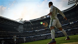 Fifa 18 screenshot - 1