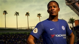 Fifa 18 screenshot - 5