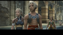 Скриншоты к игре Final Fantasy XII The Zodiac Age - 3