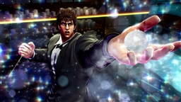 Скриншоты к игре Fist of the North Star: Lost Paradise - 1