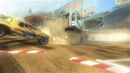 FlatOut 2 screenshot - 3