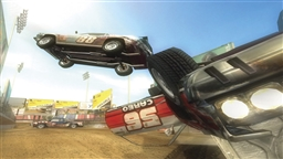 FlatOut 2 screenshot - 4