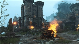For Honor screenshot - 4