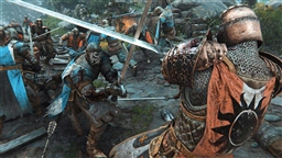 For Honor screenshot - 5