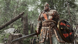 For Honor screenshot - 3