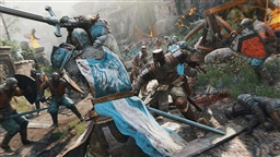 For Honor screenshot - 2