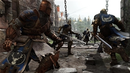 For Honor screenshot - 1