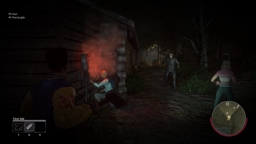 Скриншот к игре Friday the 13th: The Game - 4