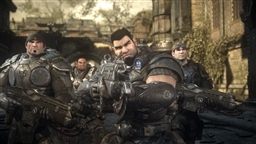 Скриншот к игре Gears of War: Ultimate Edition - 5