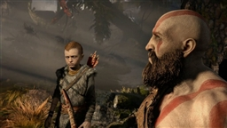 God of War screenshot - 4