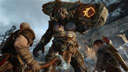God of War screenshot - 2