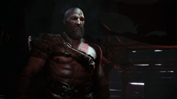 God of War screenshot - 1