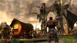 Скриншот к игре Kingdoms of Amalur: Reckoning - 3