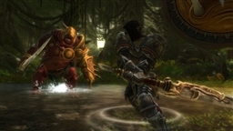 Скриншот к игре Kingdoms of Amalur: Reckoning - 2