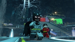 Скриншот игры LEGO Batman 3 Beyond Gotham - 4