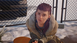 Скриншоты к игре Life is Strange 2: Episode 3 - Wastelands - 9