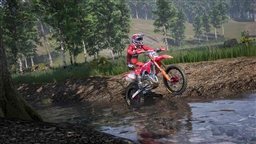 Скриншоты к игре MXGP 2020 - The Official Motocross Videogame  - 6