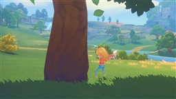 Скриншоты к игре My Time At Portia - 4