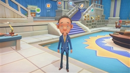 Скриншоты к игре My Time At Portia - 3
