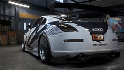 Скриншот к игре Need For Speed: Payback  - 2
