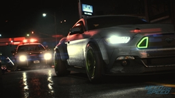 Скриншот к игре Need For Speed: Payback  - 6