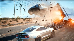 Скриншот к игре Need For Speed: Payback  - 1