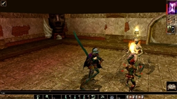 Скриншот к игре Neverwinter Nights: Enhanced Edition - 5