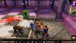 Скриншот к игре Neverwinter Nights: Enhanced Edition - 6