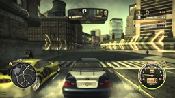 Скриншот игры Need for Speed: Most Wanted - 5