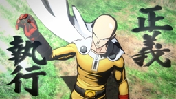 Скриншоты к игре One Punch Man: A Hero Nobody Knows - 6