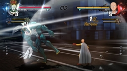 Скриншоты к игре One Punch Man: A Hero Nobody Knows - 2