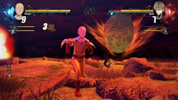Скриншоты к игре One Punch Man: A Hero Nobody Knows - 3