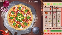 Скриншоты к игре Pizza Connection 3 - 3
