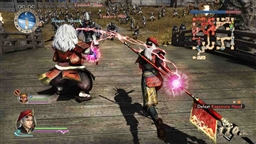 Скриншот к игре Samurai Warriors: Spirit of Sanada  - 5