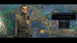 Скриншот к игре Sid Meier's Civilization: Beyond Earth - Rising Tide - 5