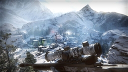 Скриншоты к игре Sniper Ghost Warrior Contracts - 5