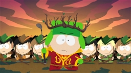 Скриншот к игре South Park: The Stick of Truth  - 2