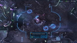 Скриншоты к игре StarCraft 2: Legacy of the Void - 4