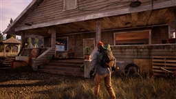 Скриншот к игре State of Decay 2 - 6