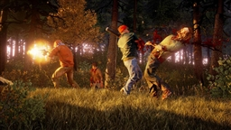 Скриншот к игре State of Decay 2 - 2