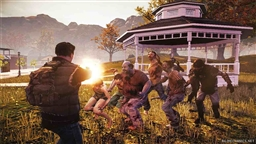 Скриншот к игре State of Decay: Year-One Survival Edition - 4