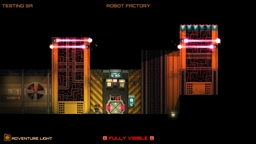 Скриншот игры Stealth Inc 2 A Game of Clones - 1