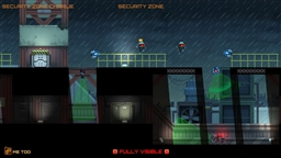Скриншот игры Stealth Inc 2 A Game of Clones - 3