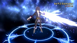 Скриншоты к игре Tales of Vesperia: Definitive Edition - 5