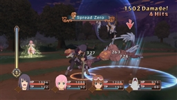 Скриншоты к игре Tales of Vesperia: Definitive Edition - 3