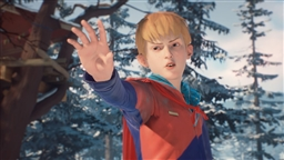 Скриншоты к игре The Awesome Adventures of Captain Spirit - 7