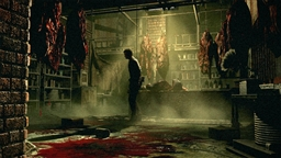 Скриншот игры The Evil Within - 1