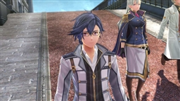 Скриншоты к игре The Legend of Heroes: Trails of Cold Steel III - 7