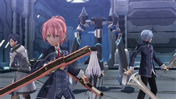 Скриншоты к игре The Legend of Heroes: Trails of Cold Steel III - 4