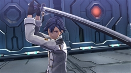 Скриншоты к игре The Legend of Heroes: Trails of Cold Steel III - 5